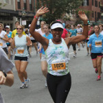 Race report – My 1st 10k