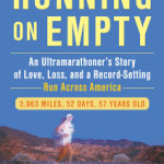 Running on Empty – Review & Giveaway