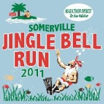 Jingle Bell Run Race Recap