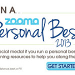 Friday Shout Out: ZOOMA's Personal Best Challenge