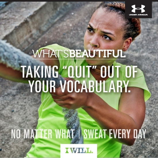 Under Armour Sayings Under Armour Ch...