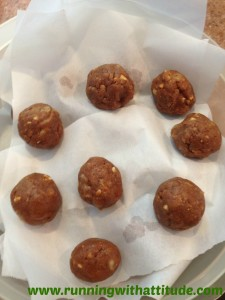 peanutbutter balls