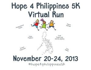 hope4philippines bib