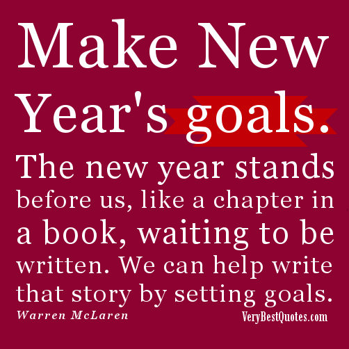 Ready for 2014!