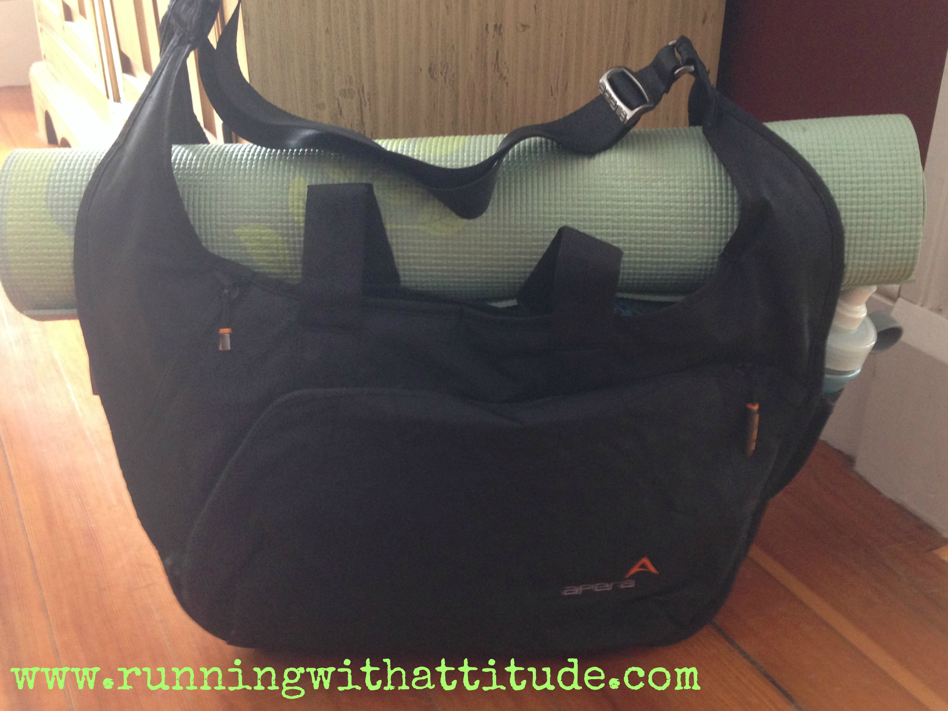 Apera Bags Are Antimicrobial And Have Vented Say Goodbye To Gym Bag Stink