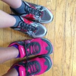 Friday Five – Running with Kids