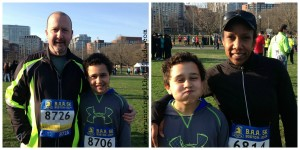 BAA5k 2014 Collage