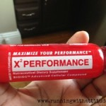 Stepping up training – X2Performance