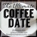 Ultimate Coffee Date – August
