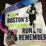 Friday Five: Run to Remember Race Recap