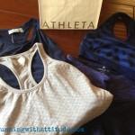 Athleta loot
