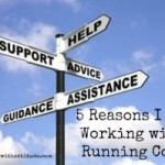 Friday Five: Working with a Running Coach