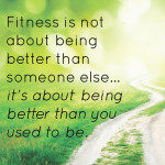 fitness-is-not-about-being-better-than-someone-else
