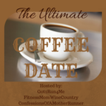 Ultimate Coffee Date – March 2016
