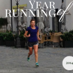 Year of Running – 2014
