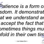 patience-is-form-of-wisdom-jon-kabat-zinn