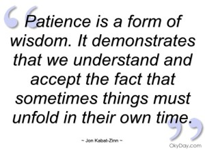 patience-is-form-of-wisdom-jon-kabat-zinn