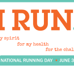 2015 national running day