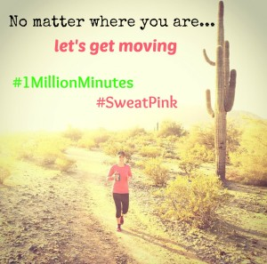Million Minutes