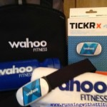 Wahoo Fitness Review & Giveaway