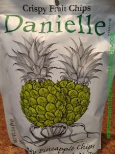 Danielle Chips