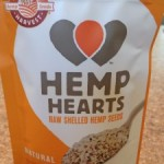 Hemp Hearts Review & Giveaway