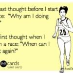 Races, races everywhere