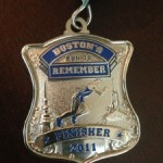 Reminiscing – Favorite Race Medals