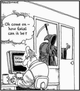 Computer probs