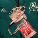 Thursday Thoughts – Volunteering at Boston 2016
