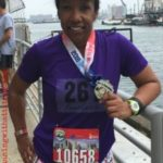 2016 Run to Remember Race Report