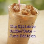 June's Ultimate Coffee Date