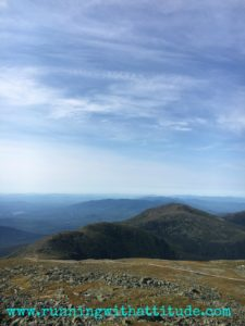 Top of Washington