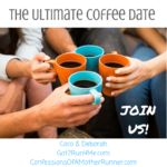 Ultimate Coffee Date – October 2016