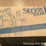 5 Things I love about StrideBox & a Giveaway