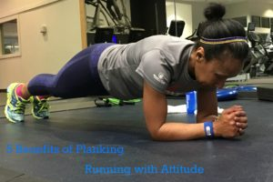 5 benefits of planking