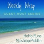 Weekly Wrap – Slow return to training
