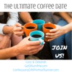July Coffee Date