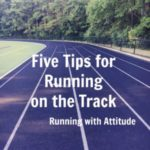 5 Tips for Running on the Track