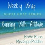 Guest Hosting the Weekly Wrap!