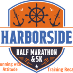 Harborside Half Training Week 3