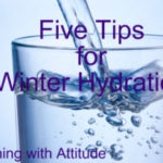 Five Tips for Winter Hydration