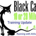 Weekly Wrap – Black Cat Training Week 5